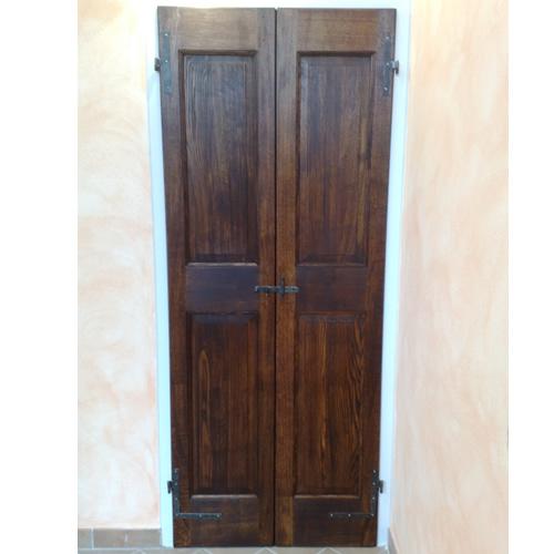 Ditta bellucci falegnameria for Porte interne antiche